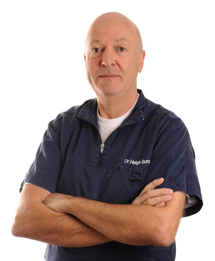 Dr.Helge Burow