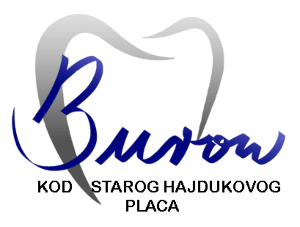 Logo Dental Studio Burow