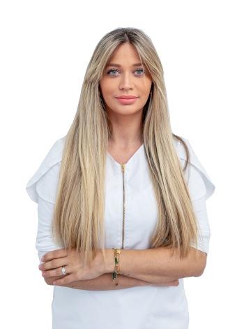 Ana Mihanovic