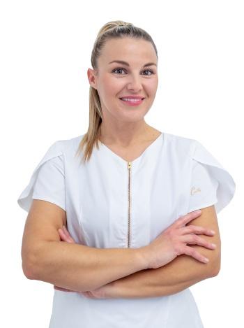 team image Jelena Gudić